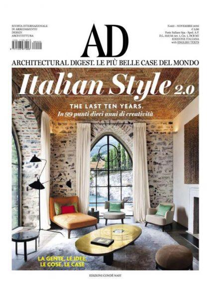 Ad Italia Novembre 2016