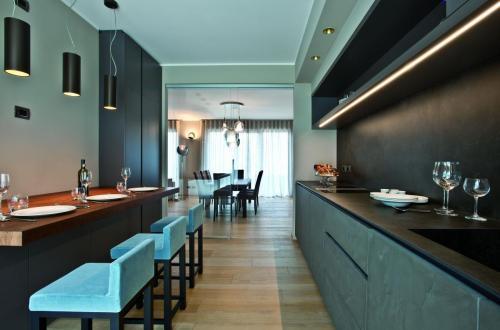 Colico - Appartamento in Villa