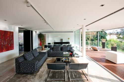 Villa con piscina - Lugano